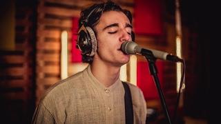 Tamino   I Bet You Look Good On The Dancefloor (Arctic Monkeys Cover)