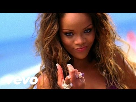 Rihanna - If It's Lovin' That You Want video
