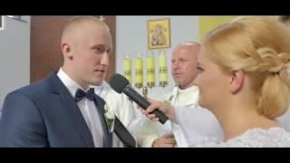 Magda i Artur - teledysk ślubny