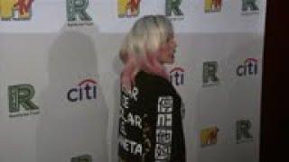 Punk Rock Icon Debbie Harry Turns 75