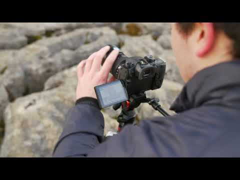 The Great Outdoors with the Manfrotto Befree Advanced Live Tripod
