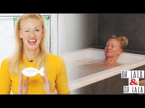 Detox Kur * Ab in die Badewanne * Basenbad * Perfekt für die Winterzeit * Den Körper entgiften