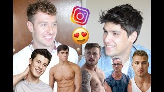 Our Instagram Crushes