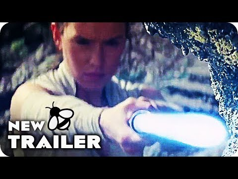 Star Wars 8 The Last Jedi Trailer 2 Teaser (2017) Episode 8