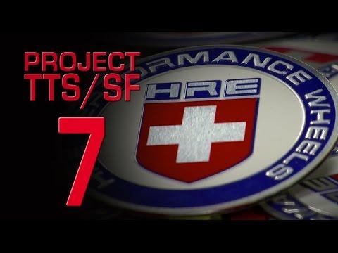 Audi TTS/SF [Webisode 7 of 14]  the 400hp TTS