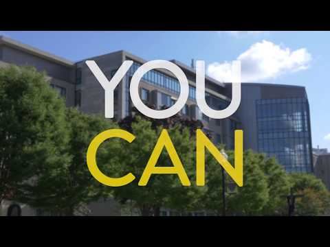Discover Your Own Path | Gina Trippe '17, Canisius Testimonial