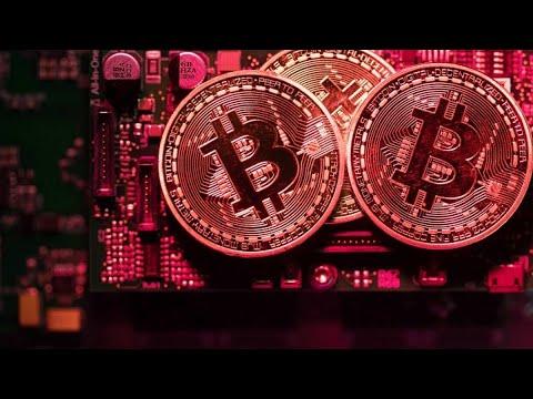 Bitcoin venice