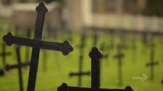 16x9 - Slave Labour: Magdalene Laundries disgraced Irish Catholic women