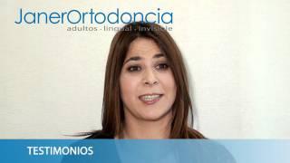 Testimonio vídeo Ortodoncia Lingual Invisible 6