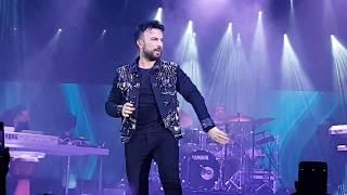 """Tarkan Konseri Düsseldorf 2018 """" O Sevişmeler """" Muhteşem Performansı"""