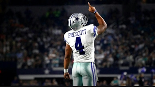 Dak Prescott | New Wave