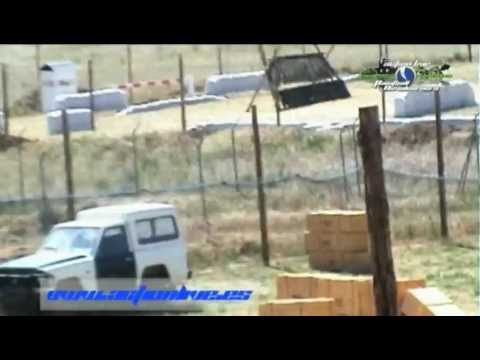 Paintball en Madrid Action Live