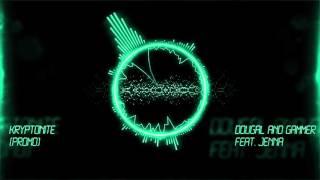 Dougal & Gammer feat. Jenna - Kryptonite [PROMO]