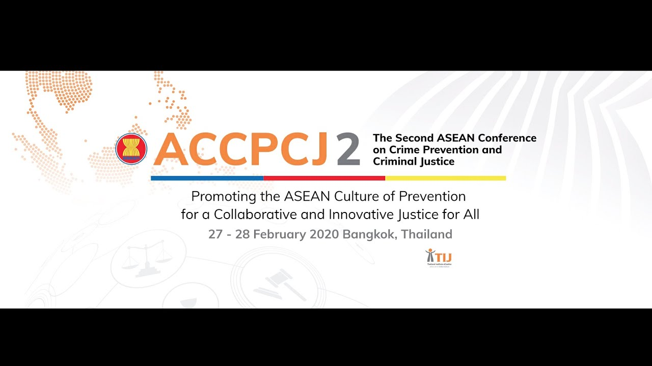 The 2nd ACCPCJ