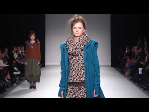 Ethical Fashion Show Berlin Jan 2017 - Ethical Fashion on Stage