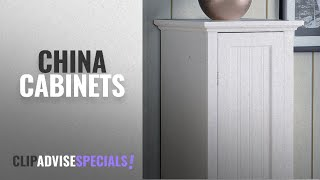 10 Best China Cabinets [2018 Best Sellers] | Kitchen & Dining Room Furniture