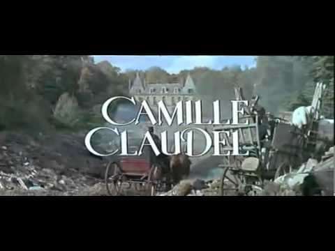 Camille Claudel(bande-annonce).