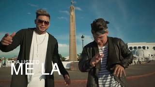 Makano Ft Cletz   Señorita (Video Lyrics)