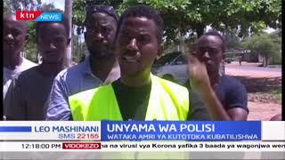 Wahudumu wa baa Kwale wateta, baada ya visa vya vifo Pwani