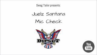 Neighbourhood Watchers : Juelz Santana - Mic Check