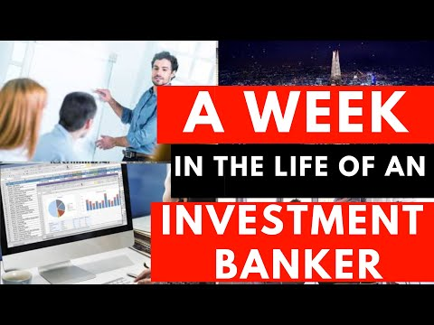 mp4 Investment Banking Analyst, download Investment Banking Analyst video klip Investment Banking Analyst
