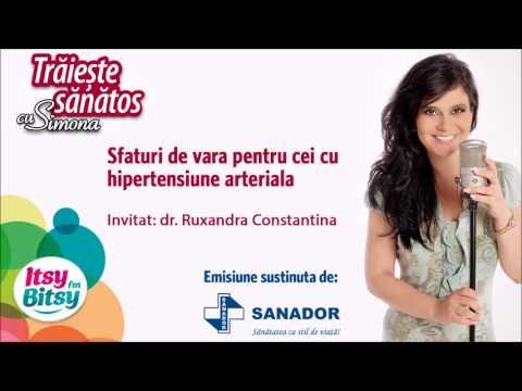 Slide-uri hipertensiune pulmonara