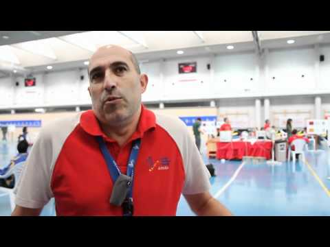 Paco Duran. CSD