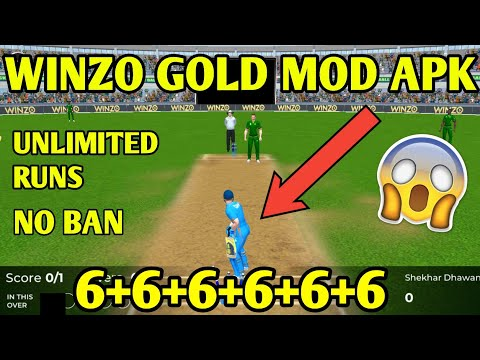 🥇 Winzo Gold Mod Apk Download | Winzo Gold H@ck | Unlimited Paytm