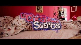 Bruno FM Feat. Daniel Jimenez - La Chica De Mis Sueños (Official Video)