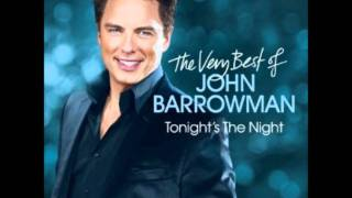John Barrowman - I Owe It All To You (Promo)