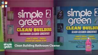Simple Green Bathroom 2 Cleaner Concentrate