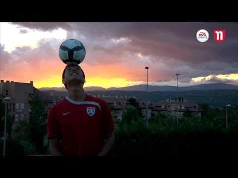 Gaviões da Fiel é mostrada no comercial do Fifa 2011 no mundo todo