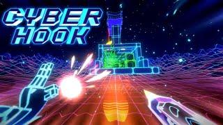 videó Cyber Hook
