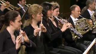 Anne Sophie Mutter- Mendelssohn Violin Concerto 2nd mov