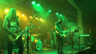 Baroness - Take My Bones Away (House of Vans 2013)