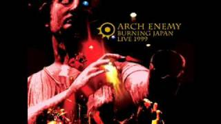 Arch Enemy   Burning Japan   02 Dark Insanity
