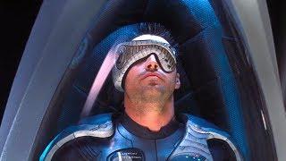 人类太空移民,原本需要休眠10年,结果16小时就出了意外!速看科幻电影《迷失太空》