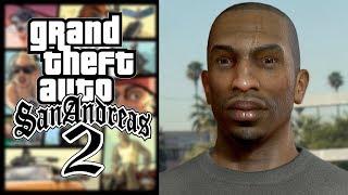 5 ВЕЩЕЙ В GTA, КОТОРЫХ НИКОГДА НЕ БУДЕТ...GTA San Andreas 2?