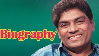 Johnny Lever - Biography in Hindi | जॉनी लीवर की जीवनी | बॉलीवुड हास्य कलाकार | Life Story |Comedian - Download this Video in MP3, M4A, WEBM, MP4, 3GP
