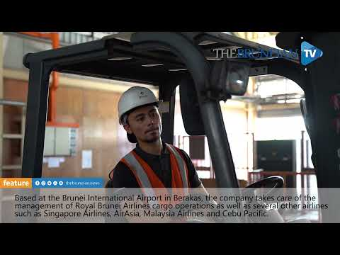 BIACC committed to serve air cargo handling services for Bruneian, international clients