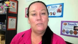<h5>Carol Jackson Jarvis Video Testimonial </h5>