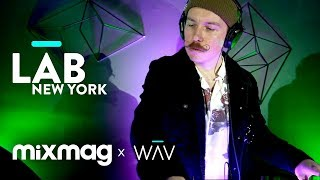 Luttrell - Live @ Mixmag Lab NYC 2019