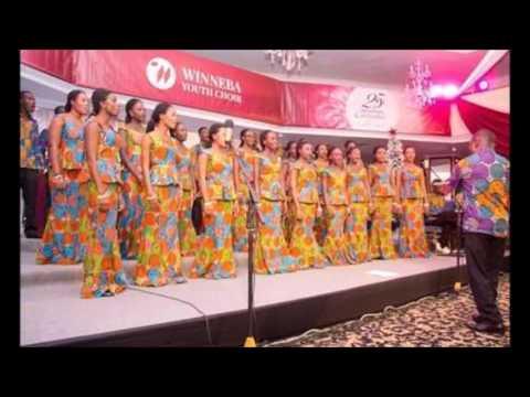 Powerful Winneba Youth Choir, Ghana
