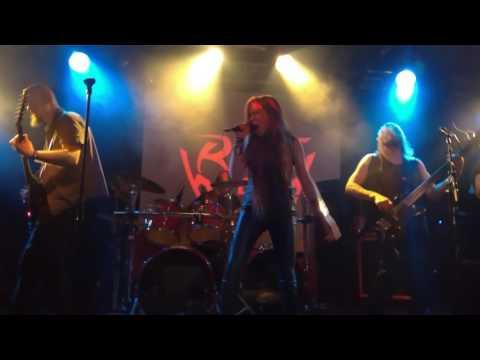 RATBREED - Fast Taker (Live)