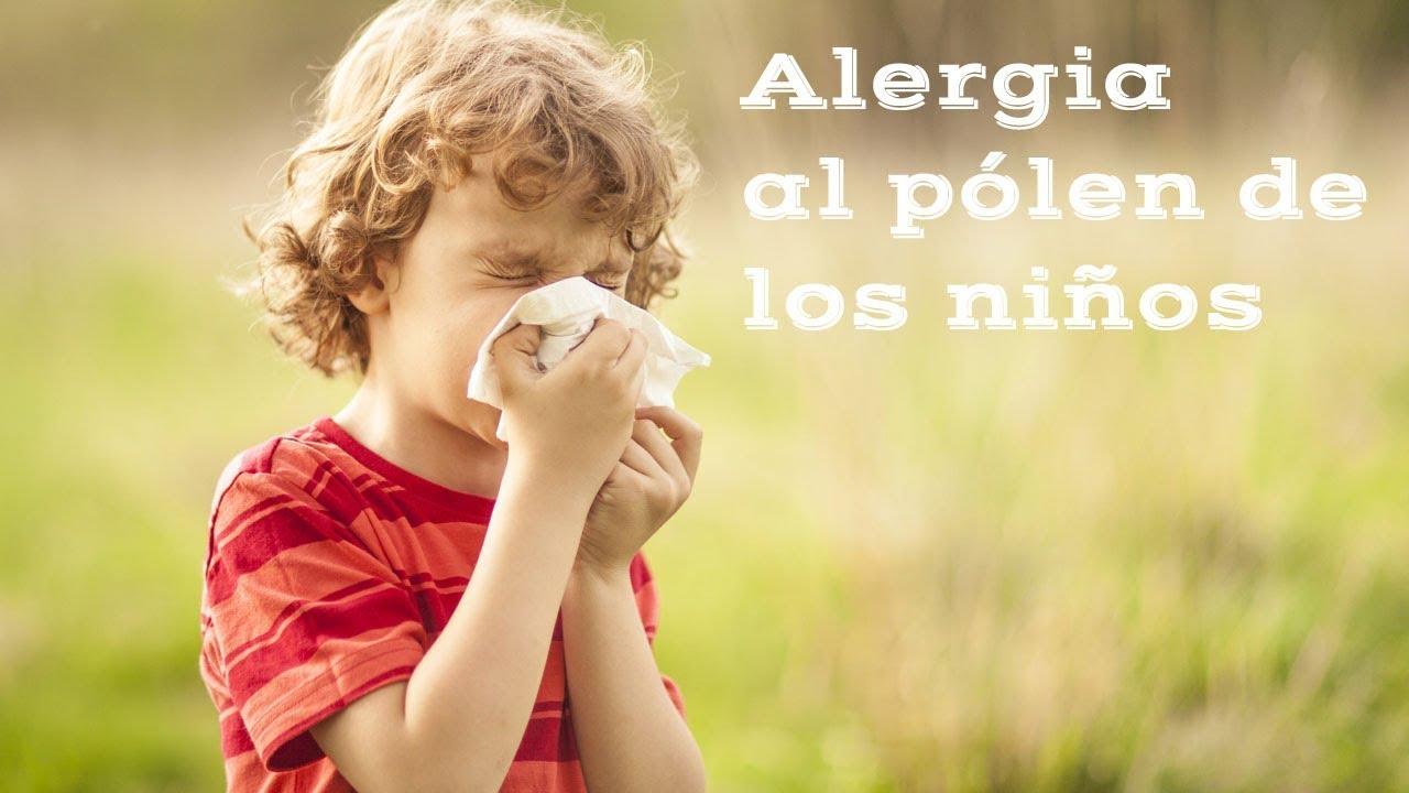 10 remedios naturales para combatir el polen y la alergia estacional