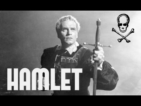 #ReadMoreShakespeare: Hamlet, de William Shakespeare
