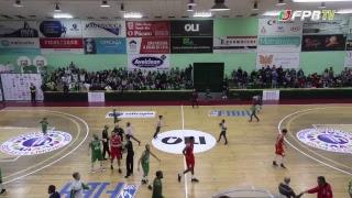 Liga Placard | Esgueira/Aveiro/Oli - Galitos Barreiro