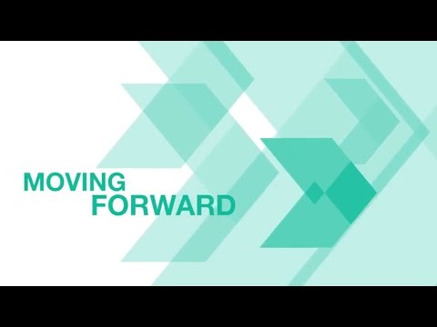 WDBA 2015-2016 - Moving Forward