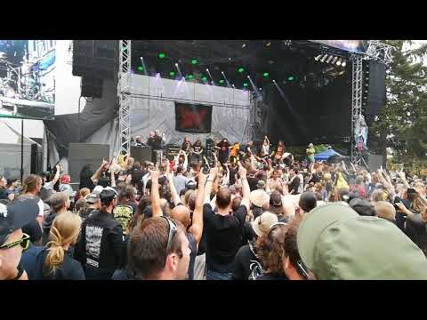 Download Obscene Extreme Festival 2019 Trutnov Czech Republic Hd