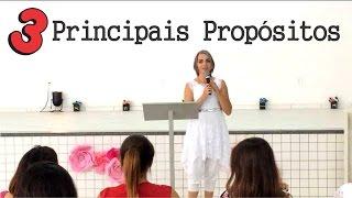 3 Principais Propósitos Da Dança - Estudo Dança Gospel